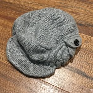 Boys baby gap 18-24mo knitted hat